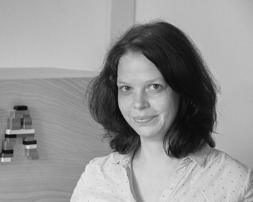 Bc. Anna Procházková