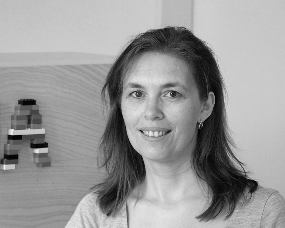 PhDr. Eva Břečková Chalupová