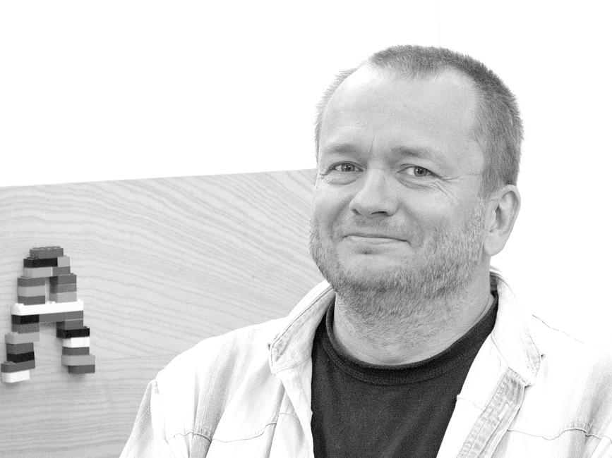 Mgr. Josef Zeman Ph.D