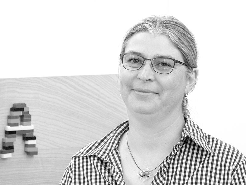Mgr. Jarmila Madla Chadimová Šmídová
