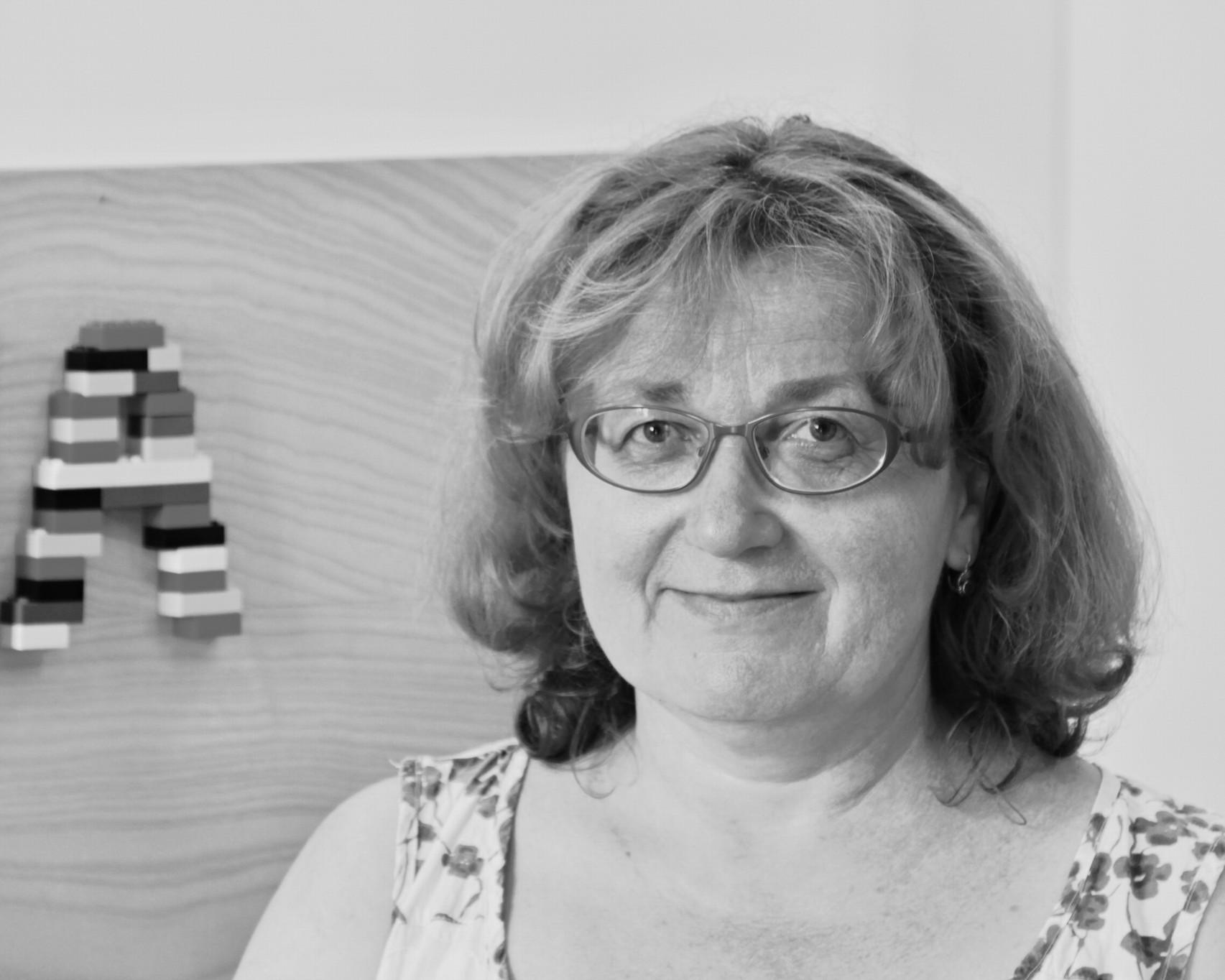 Ing. Martina Borovková