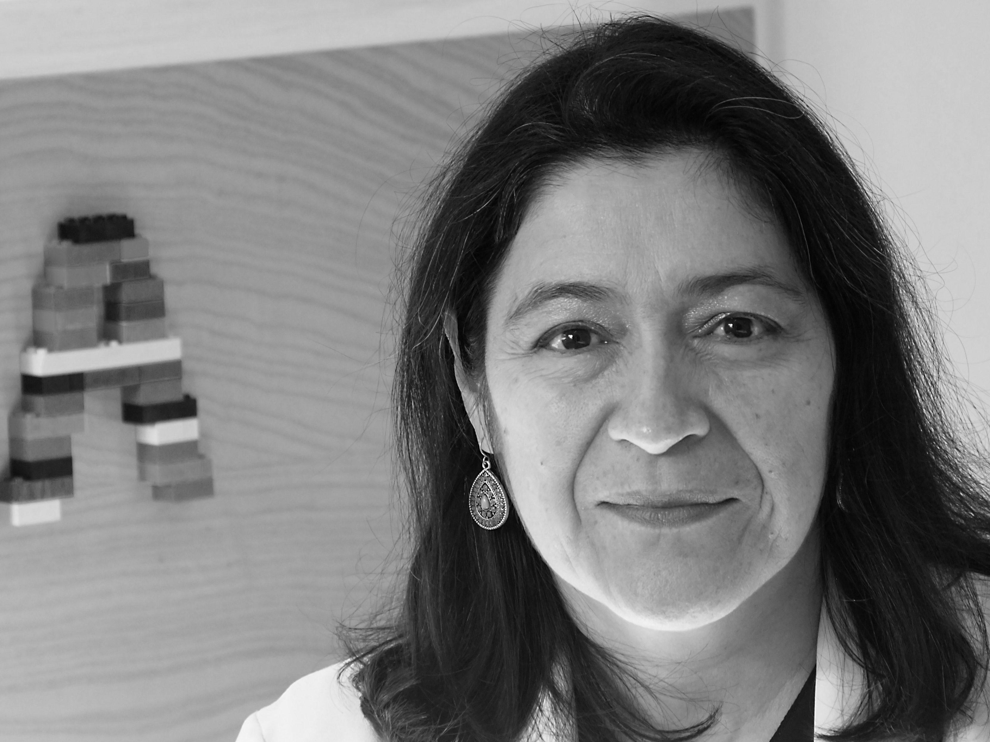 Ing. Maria Yaneth Mubemzemová Rozo, PhD.