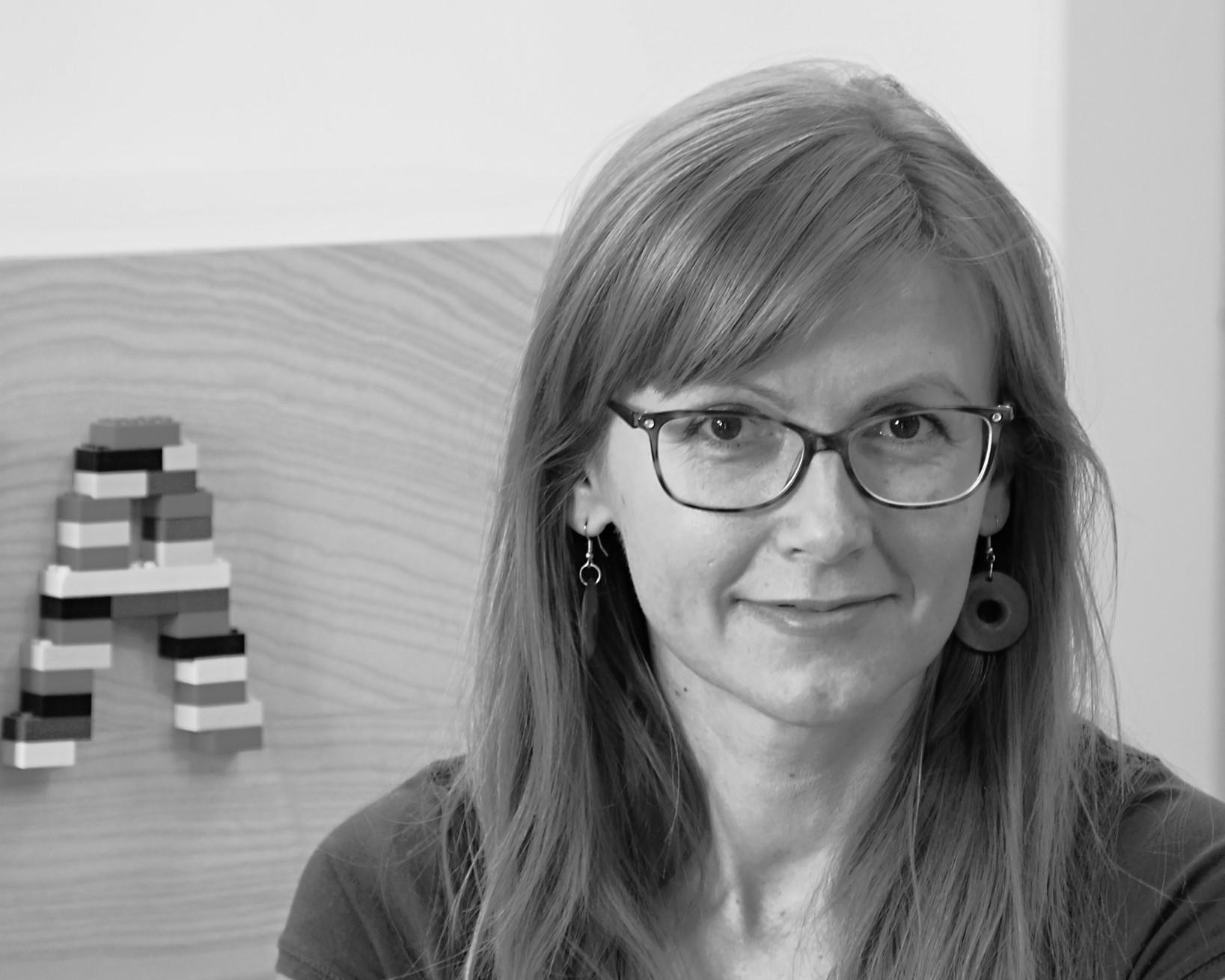 PaedDr. Zuzana Smékalová